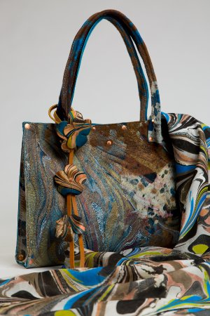 Clarkesville, GA: Custom Order Bags