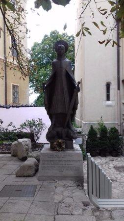 Veszprém, Magyarország: Szt Imre