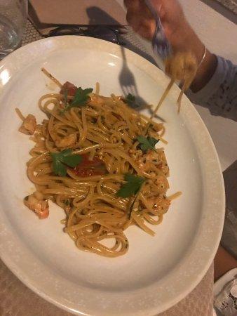 Restaurant Punta Chiarito : Chiarito