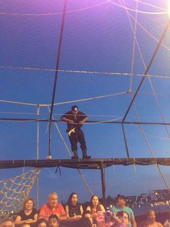 Captain Hook Barco Pirata Pirate Ship: photo4.jpg