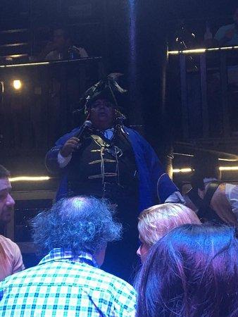 Captain Hook Barco Pirata Pirate Ship: photo5.jpg