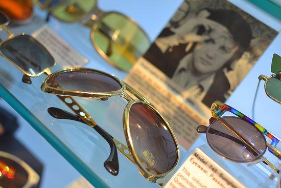 British Optical Association Museum