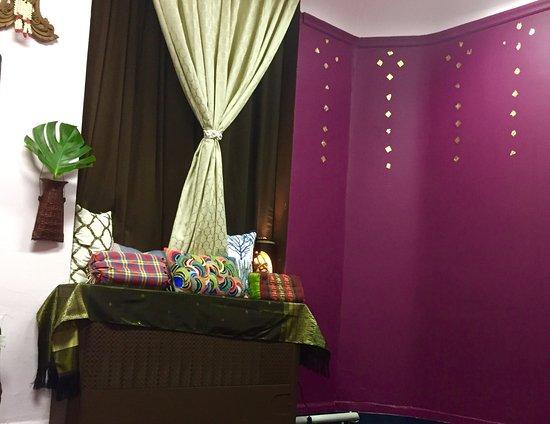 Therapeutic Thai Massage NYC: Therapeutic Thai Massage MYC