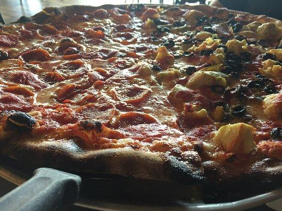 Pizza Miami Beach Tripadvisor