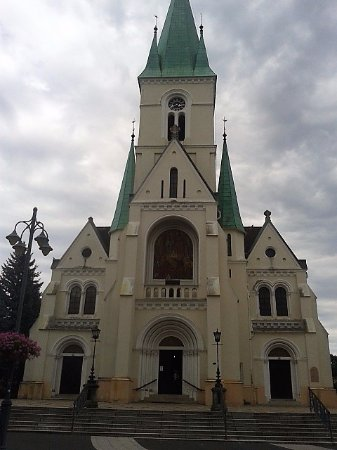 Our Lady of the Assumption Cathedral