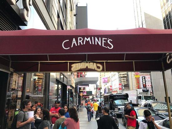 Italian Restaurant West Th Street