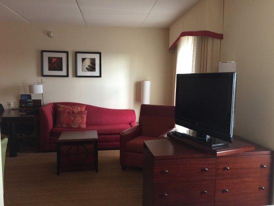 Residence Inn Chattanooga Near Hamilton Place: photo2.jpg