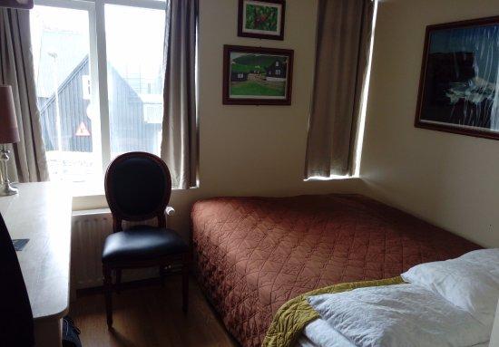 Viking Village Hotel: Doppelzimmer
