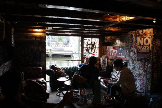 photo0 jpg - Picture of Cafe Hill Street Blues, Amsterdam
