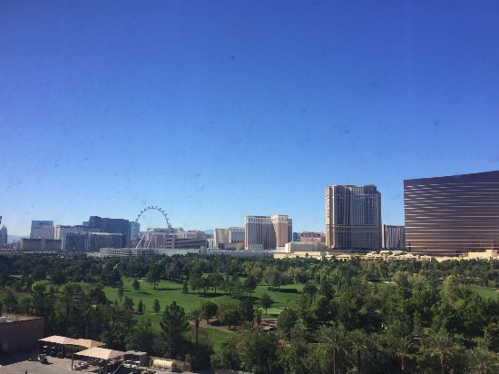 Renaissance Las Vegas Hotel : photo0.jpg