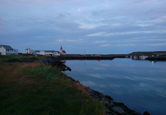 Raufarhofn, Island: Umgebung