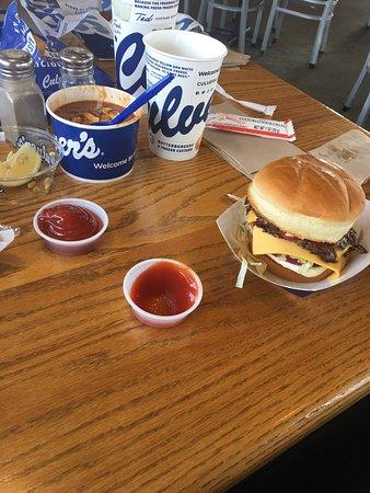 Culver's Restaurant: photo6.jpg