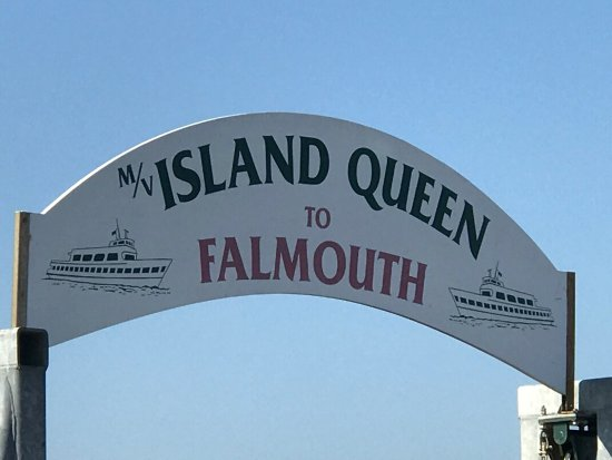Island Queen Ferry : photo0.jpg
