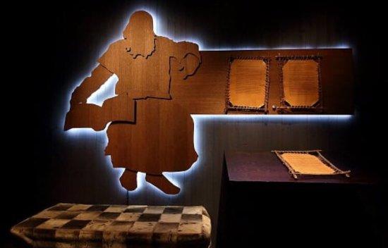 Vestvagoy, Norway: Lofotr Viking Museum