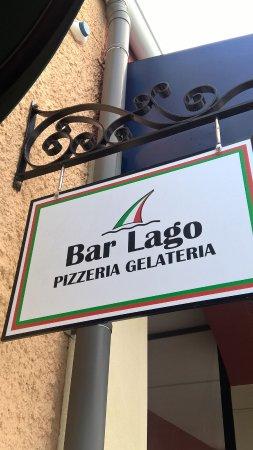 Carrara, Australia: Bar Lago Pizzeria Gelateria