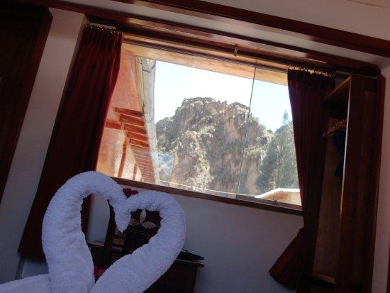 Tikawasi Valley Hotel Foto
