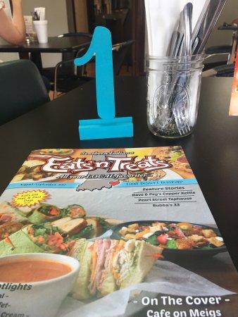 Jeffersonville, IN: Cafe on Meigs