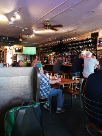 Rollie's Bar and Grill: Super