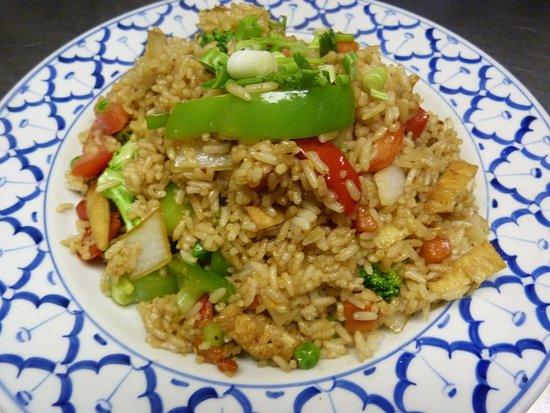 Best Thai Restaurant In Omaha Ne