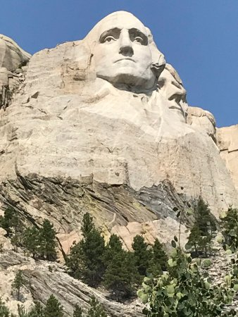 Mount Rushmore / Hill City KOA: photo6.jpg