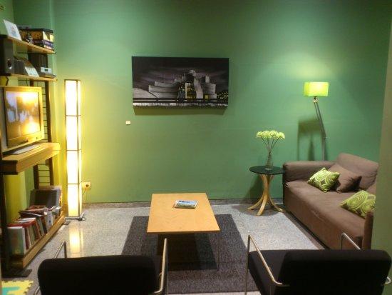 Bilbao jardines hotel bewertungen fotos preisvergleich - Hotel jardines bilbao ...