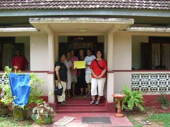 Sri Lanka Sisil Tours
