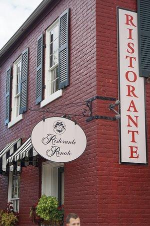 Good Italian Restaurants In Fredericksburg Va