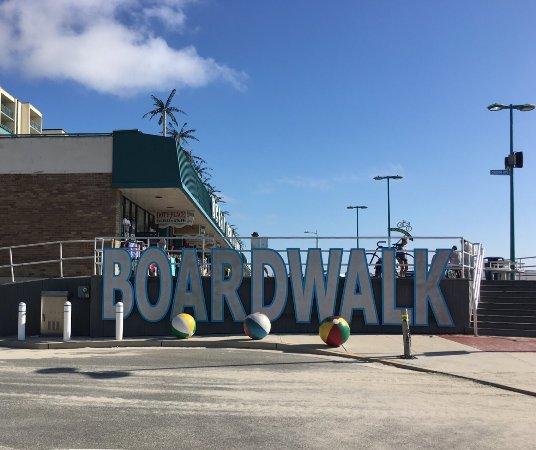 Wildwood Boardwalk: photo0.jpg