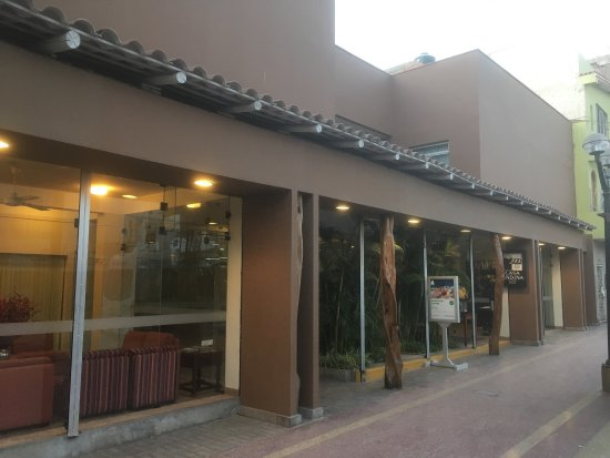 Casa Andina Standard Nasca: photo0.jpg