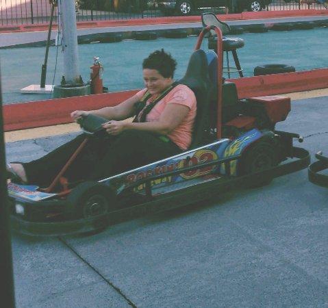 Rockin' Raceway Arcade: 20170915_192314_large.jpg