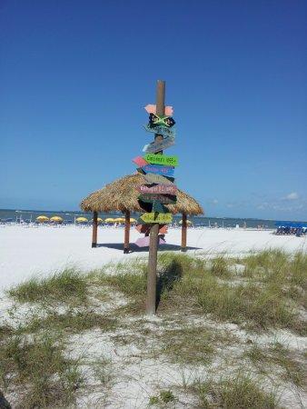 Wyndham Resort Fort Myers Beach Florida