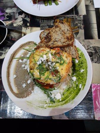 Artarmon, Australië: Vegetable Stack