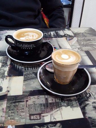 Artarmon, Australië: Great Coffees