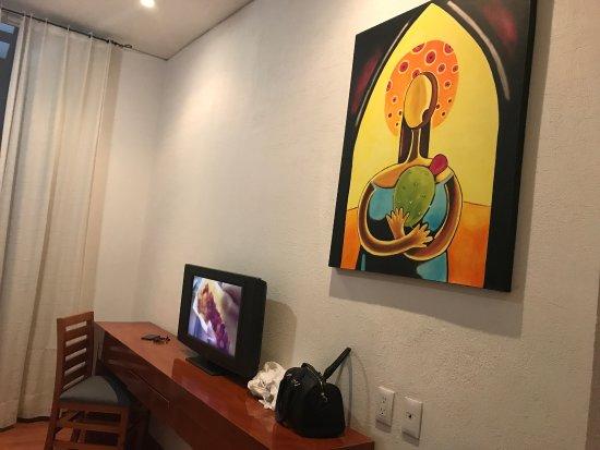 Hotel Suites Mexico Plaza: photo1.jpg