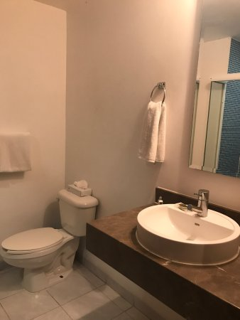 Hotel Suites Mexico Plaza: photo2.jpg