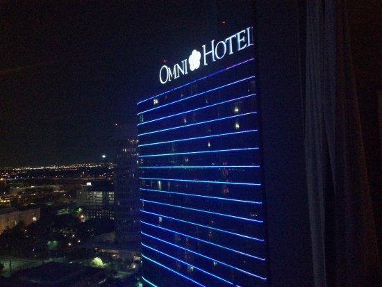 Omni Dallas Hotel: photo5.jpg
