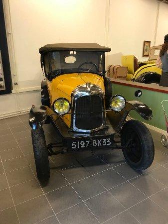 Härnösands bilmuseum