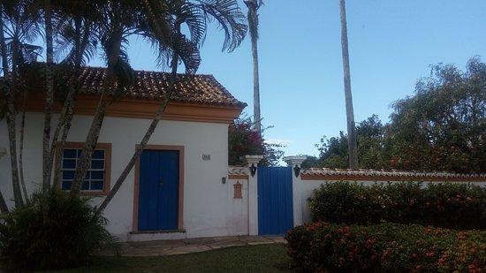 Centro Historico : Casa