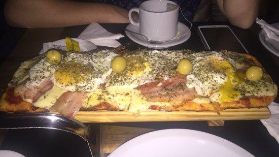 Moretti Bar