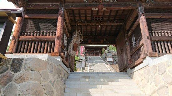 Entakuji Temple