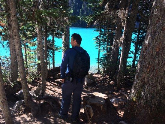 Joffre Lakes Provincial Park: photo4.jpg