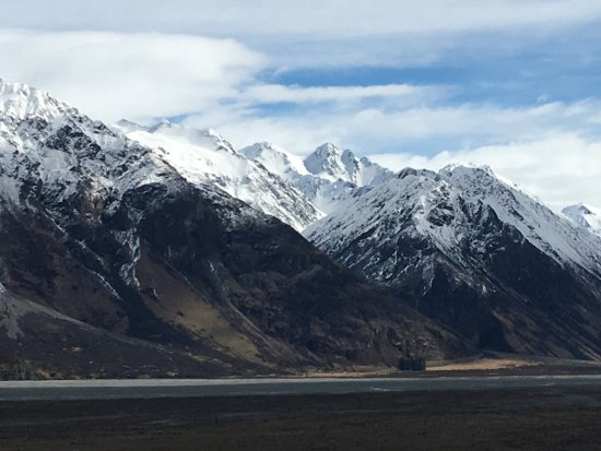 Hassle Free Tours: Michael and Gaike guided our journey to the top of Edoras splendidly! We had a blast!