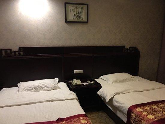 West Street Vista Hotel: 西街口大酒店