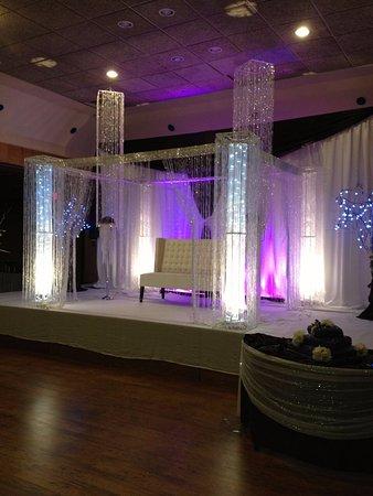Slave Lake, Canadá: Wedding Event