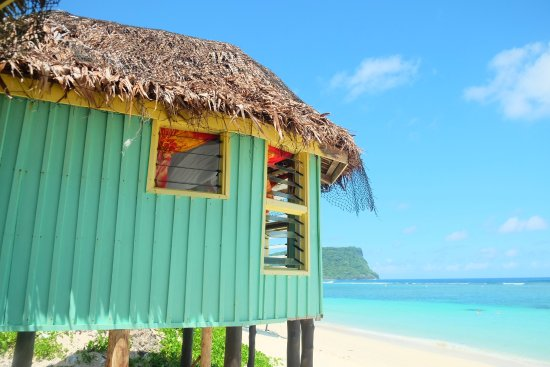 Lalomanu, Samoa: 20170911_165057_large.jpg