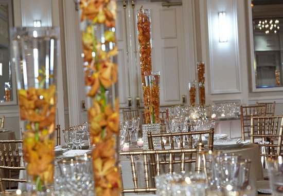 Renaissance Fort Lauderdale-Plantation Hotel: Grand Ballroom Wedding
