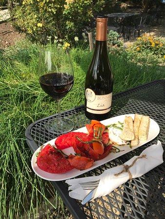 Prosser, WA: Wine o'Clock