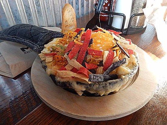 Sun Prairie, Висконсин: Taco Mac