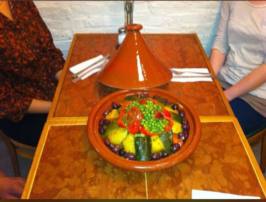 Northampton, MA : Large tagine for 6 people to other