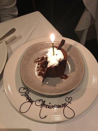 Restaurant Gary Danko: photo0.jpg